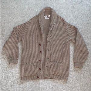 Vintage // 100% Wool Sweater